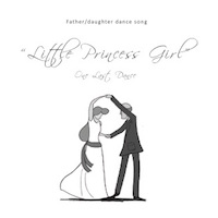 Little Princess Girl CD