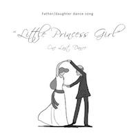 Little Princess Girl CD